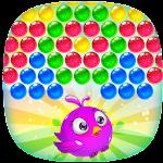 Bubble Birds Pop Icon