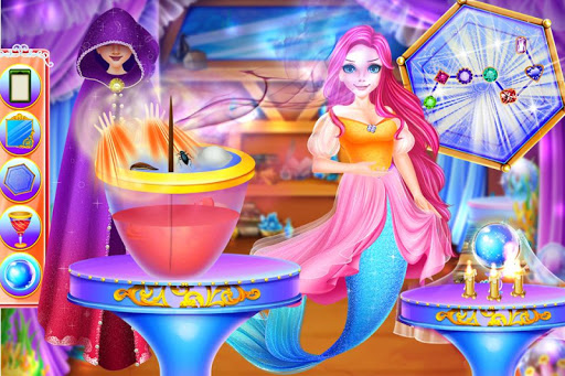 Mermaid Queen Return 8.002.18.03 screenshots 1