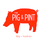 Logo for The Pig & Pint