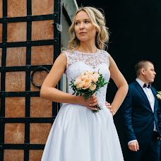 Wedding photographer Ekaterina Sharypova (SharypovaEV). Photo of 30.06.2017