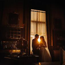 Wedding photographer Kristina Ivanova-Mikhaylina (mkriss). Photo of 10.03.2017