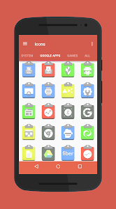 Clipboard-Icon Pack/Theme v1.6