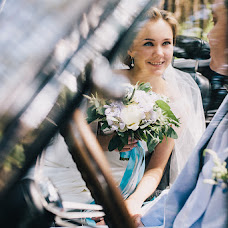 Wedding photographer Anna Gorenkina (anagorenkina). Photo of 30.05.2016