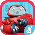 Superbook Bible Trivia Game icon