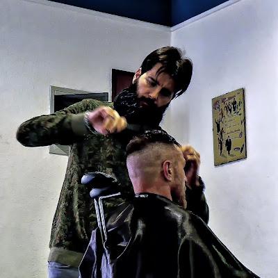 dal barbiere di Nut
