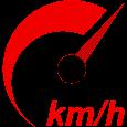 Prędkościomierz icon