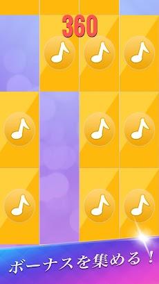 アニメ タイル:音楽ゲームのおすすめ画像5