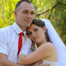 Wedding photographer Artem Evtushenko (AterOnis). Photo of 10.10.2015