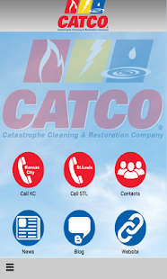 CATCO- screenshot thumbnail