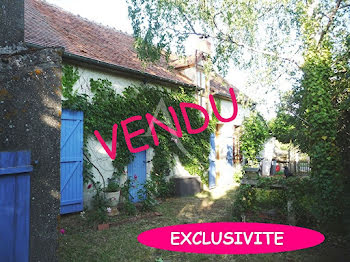 maison à Germigny-l'Exempt (18)