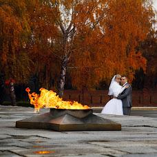 Wedding photographer Oleg Zaschitin (ozzzie). Photo of 17.12.2014