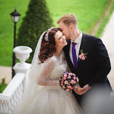 Wedding photographer Tatyana Tatarin (OZZZI). Photo of 24.08.2018