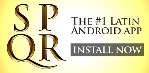 SPQR Latin - Apps on Google Play
