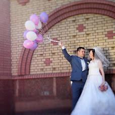 Bryllupsfotograf Maksim Malyy (mmaximall). Foto fra 23.05.2014
