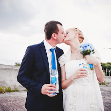 Wedding photographer Anna Dvoryanec (DvoryanecAnna). Photo of 29.08.2014