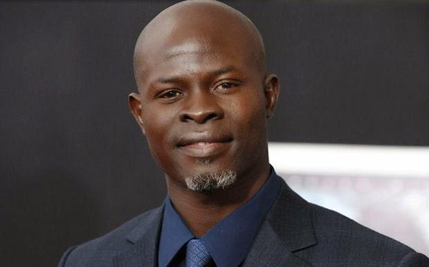 Djimon Hounsou Circling Guy Ritchie's 'King Arthur'