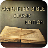 Amplified Bible-Classic Edit.