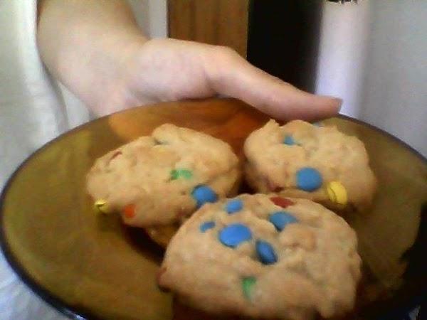 Milk Chocolate Minis Cookies Recipe