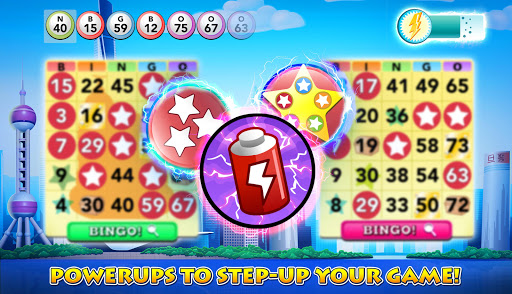 Bingo Blitzu2122ufe0f - Bingo Games  screenshots 2