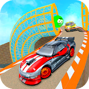 ultimate racing derby fast car stunts APK