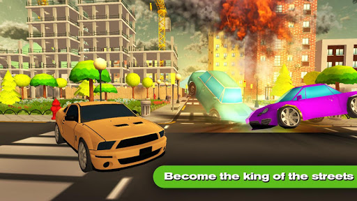 Extreme City Driving 3D