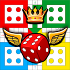 Ludo Fly icon
