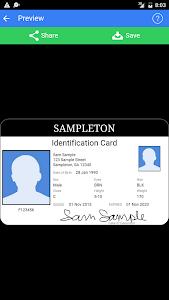Fake ID Generator v3.4.1