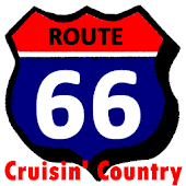 ROUTE 66 CRUISIN COUNTRY