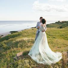 Wedding photographer Darya Maslyuk (MaslyukDarya). Photo of 05.06.2017