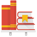 FBReader Bookshelf icon