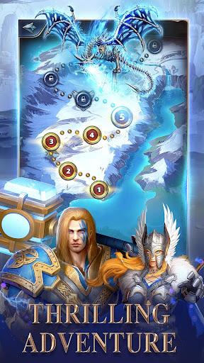 MythWars & Puzzles: RPG Match 3 screenshots 14