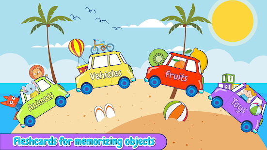 Toddler Learning Games for PC-Windows 7,8,10 and Mac apk screenshot 3