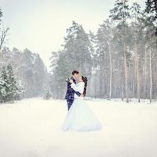 Wedding photographer Aydar Salikhov (Salikhov). Photo of 06.03.2016