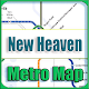 Download New Heaven Metro Map Offline For PC Windows and Mac