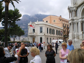 Photo: The Royal children, Prince Albert, Caroline and Stephanie all have homes in Monaco.