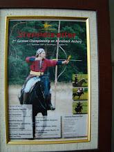 Photo: Plakat Dauchingen 2007