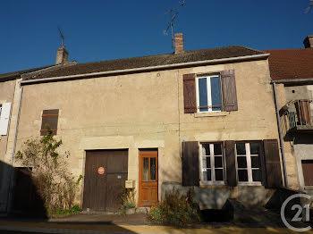 maison à Breves (58)