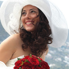 Wedding photographer Adele Filomena (filomena). Photo of 07.04.2015