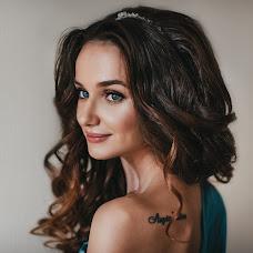 Wedding photographer Valeriya Vartanova (vArt). Photo of 15.10.2018