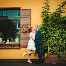 Wedding photographer Galina Chayka (Galchonok). Photo of 22.10.2015
