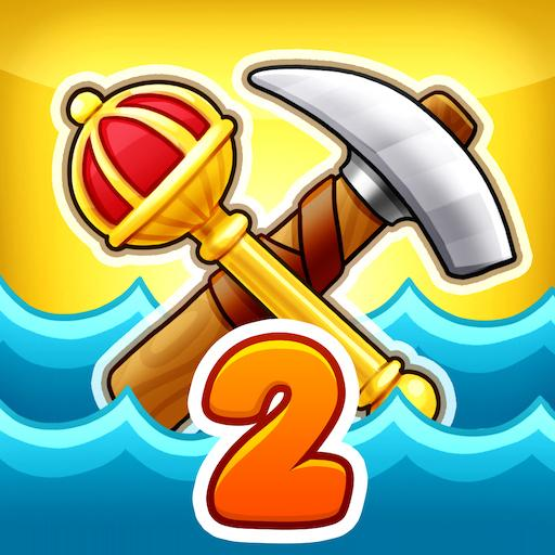 logo com.chillingo.puzzlecraft2.android.gplay APK Android