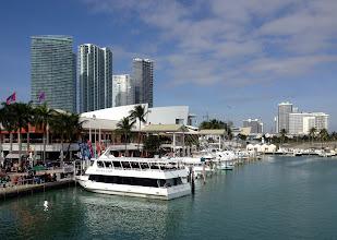 Photo: Bayside, Miami