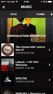 Laibach- screenshot thumbnail