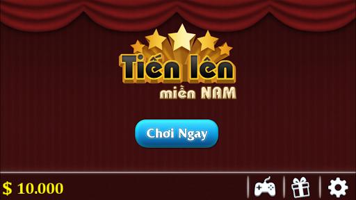 Tiến Lên Miền Nam - Đánh Bài TLMN - Thirteen 1.2.0 screenshots 1