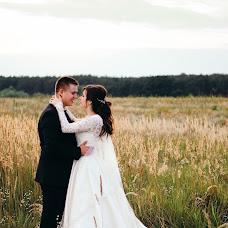 Wedding photographer Ruslan Budim (RusiCat). Photo of 03.10.2016