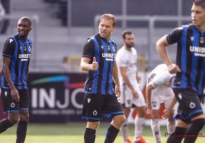 """Ruud Vormer na de kritiek en de deugddoende overwinning bij Eupen: """"Daarvoor zijn we Club Brugge"""""""