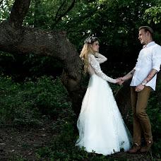 Wedding photographer Galina Antonyuk (antoniukphoto). Photo of 05.06.2018