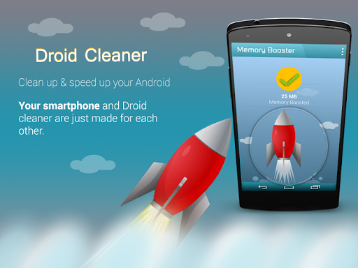 Droid Cleaner