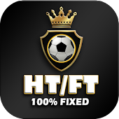 HT/FT 100% FIXED
