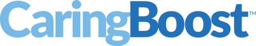 CaringBoost logo small